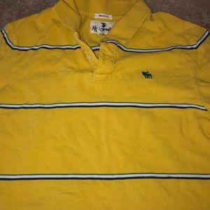 Abercrombie & Fitch Men's Shirt Size Medium